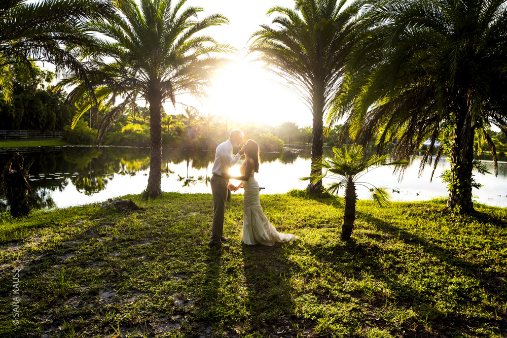 Lucky Old Sun Ranch | south florida outdoor venue